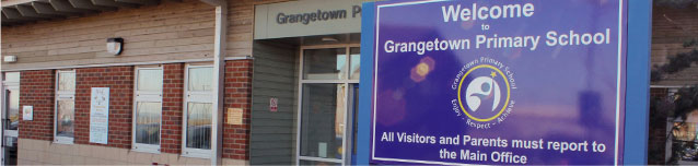 Welcome to Grangetown Primary School